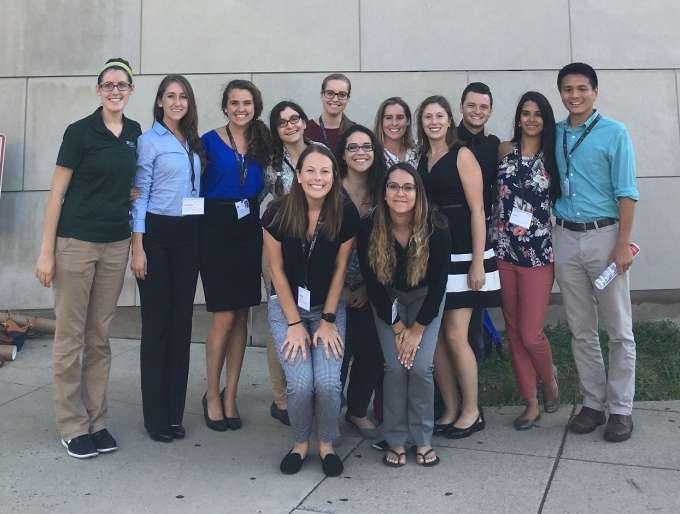 2018 NIH Group Photo
