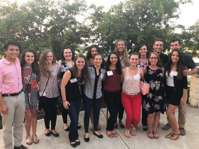 2018 FVSP Attendees