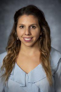 PhD Student Maite De Maria