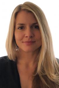 PhD Student Maria von Chamier