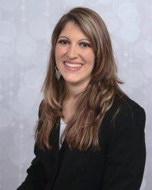 PhD Student Jessica Jacob