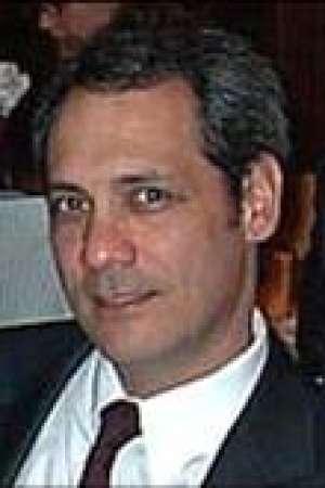 Dr. Jorge Hernandez