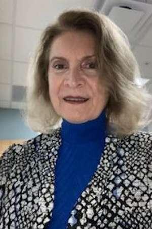 Sally Blalock