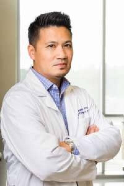 Dr. Dinglasan
